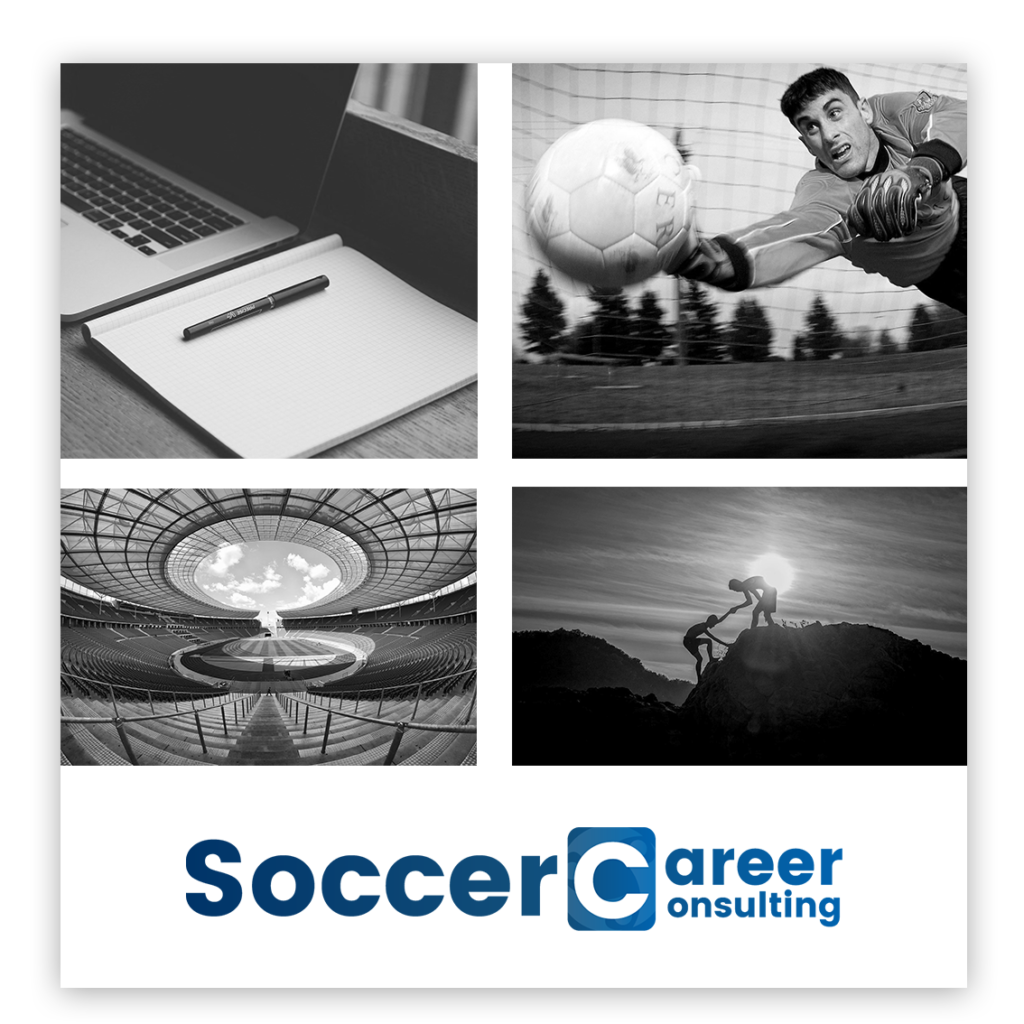 Soccer Career Consulting